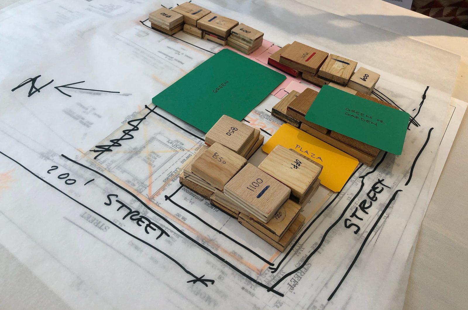 Cohousing Toronto